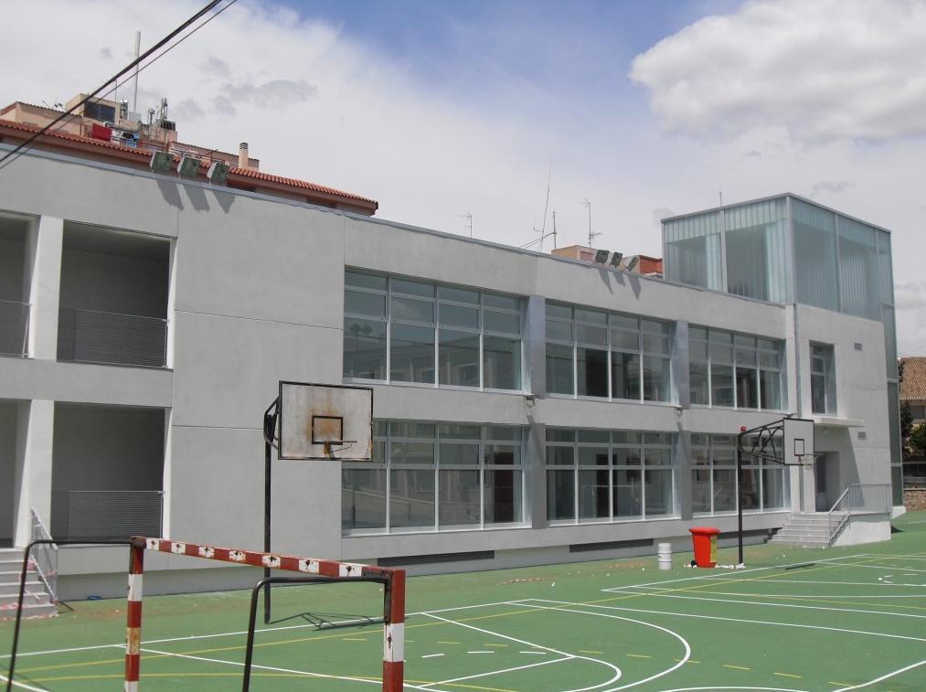 Foto 15 de Hormigón (prefabricados) en Fuente Álamo de Murcia | Murplaca