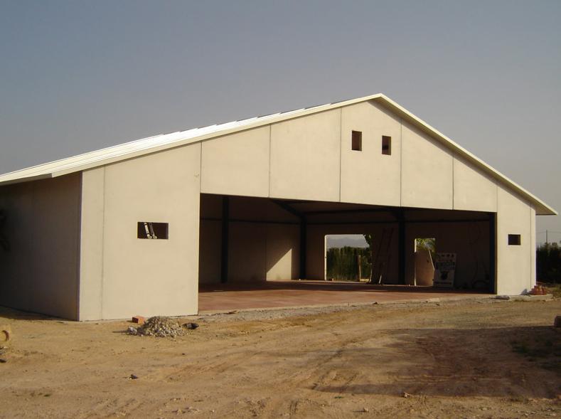 Foto 28 de Hormigón (prefabricados) en Fuente Álamo de Murcia   Murplaca