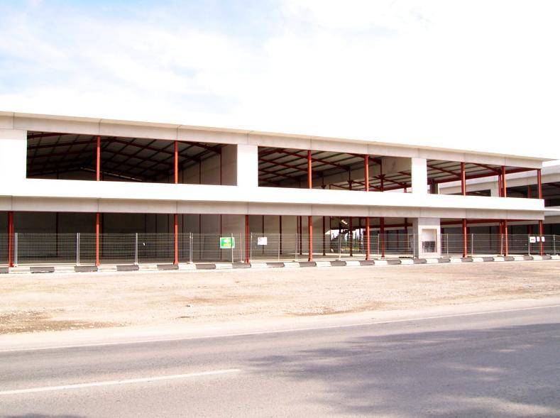 Foto 50 de Hormigón (prefabricados) en Fuente Álamo de Murcia | Murplaca