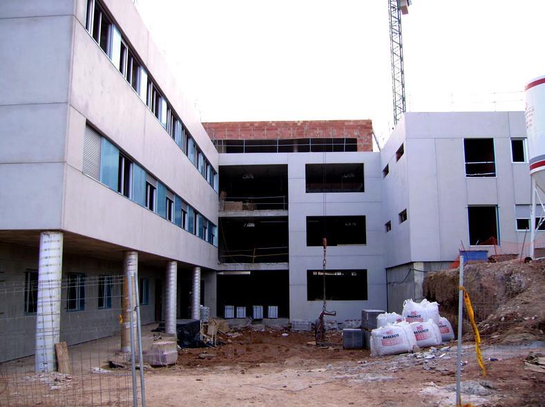 Foto 22 de Hormigón (prefabricados) en Fuente Álamo de Murcia | Murplaca