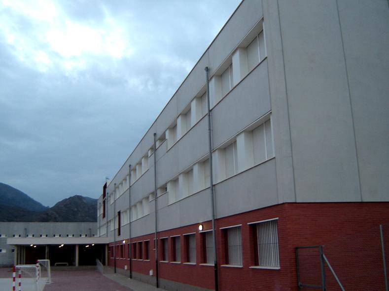 Foto 19 de Hormigón (prefabricados) en Fuente Álamo de Murcia | Murplaca
