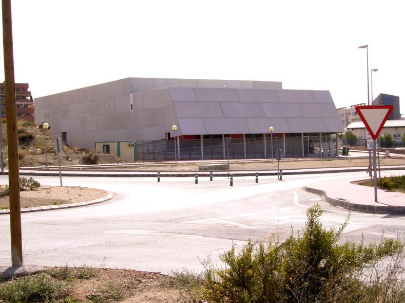 Foto 43 de Hormigón (prefabricados) en Fuente Álamo de Murcia | Murplaca