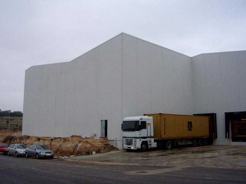 Foto 37 de Hormigón (prefabricados) en Fuente Álamo de Murcia | Murplaca