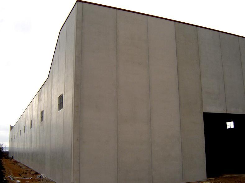 Foto 27 de Hormigón (prefabricados) en Fuente Álamo de Murcia | Murplaca