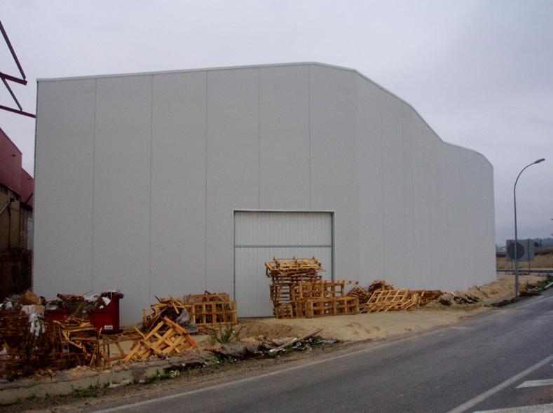 Foto 36 de Hormigón (prefabricados) en Fuente Álamo de Murcia | Murplaca