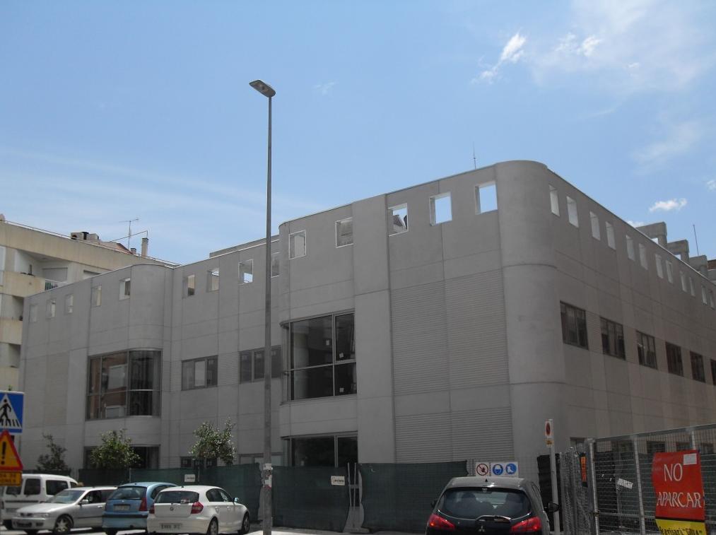 Foto 12 de Hormigón (prefabricados) en Fuente Álamo de Murcia | Murplaca