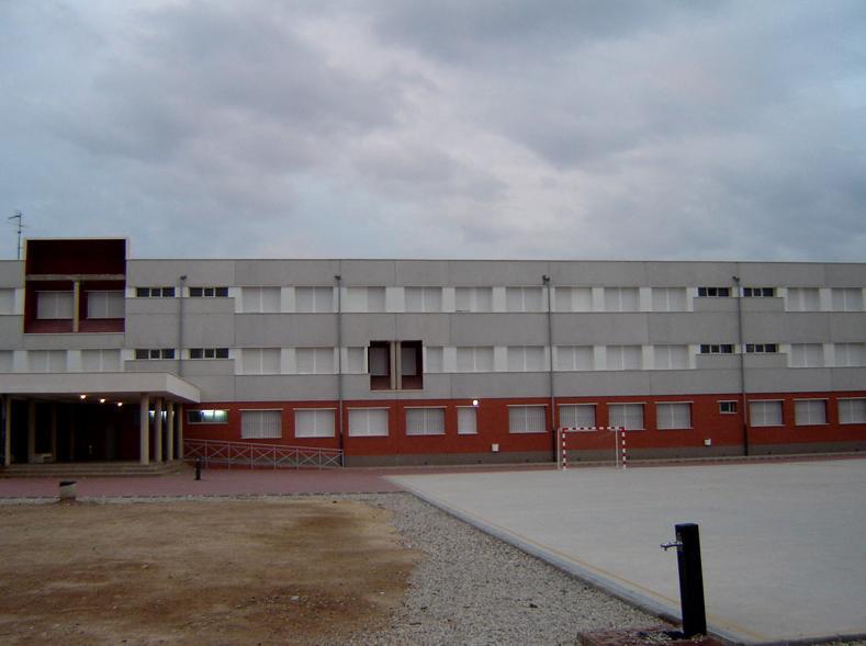 Foto 18 de Hormigón (prefabricados) en Fuente Álamo de Murcia | Murplaca