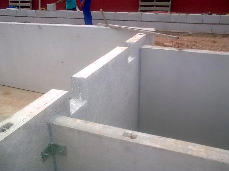 Foto 45 de Hormigón (prefabricados) en Fuente Álamo de Murcia | Murplaca