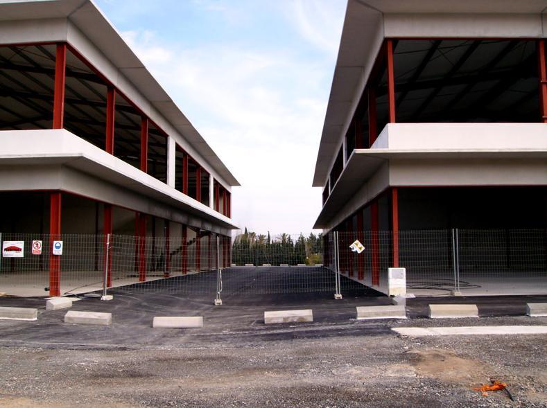 Foto 49 de Hormigón (prefabricados) en Fuente Álamo de Murcia | Murplaca