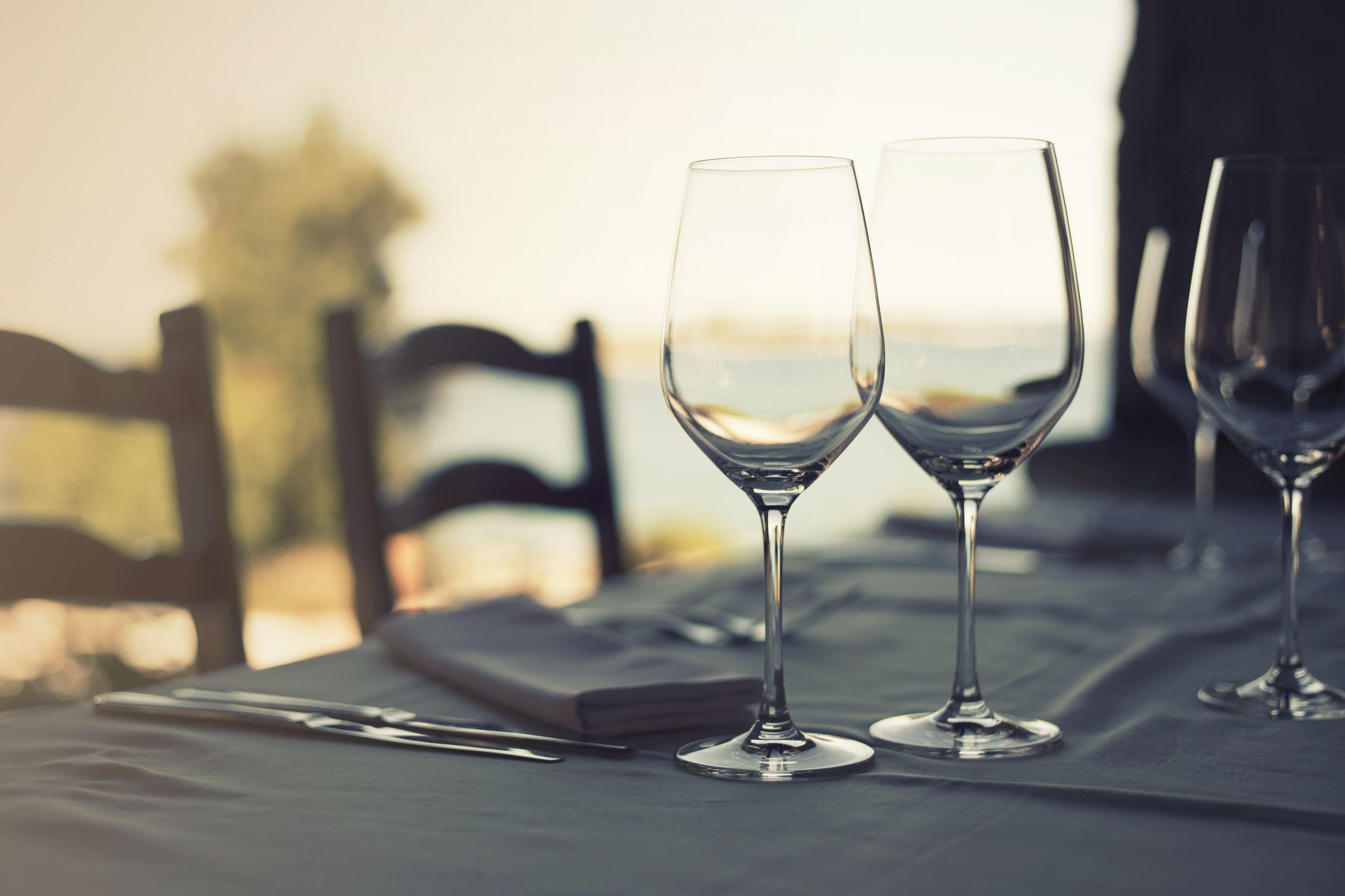 Restaurante con terraza en El Golfo Yaiza