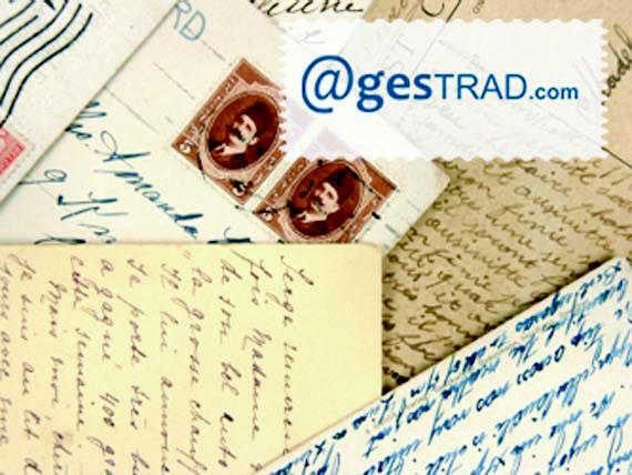 Foto 40 de Traductores e intérpretes en Granada | Agestrad