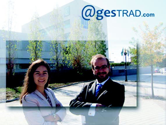 Foto 58 de Traductores e intérpretes en Granada | Agestrad