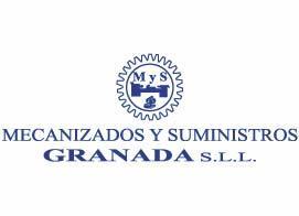 Foto 1 de Engranajes en Peligros | Mecanizados y Suministros Granada, S.L.