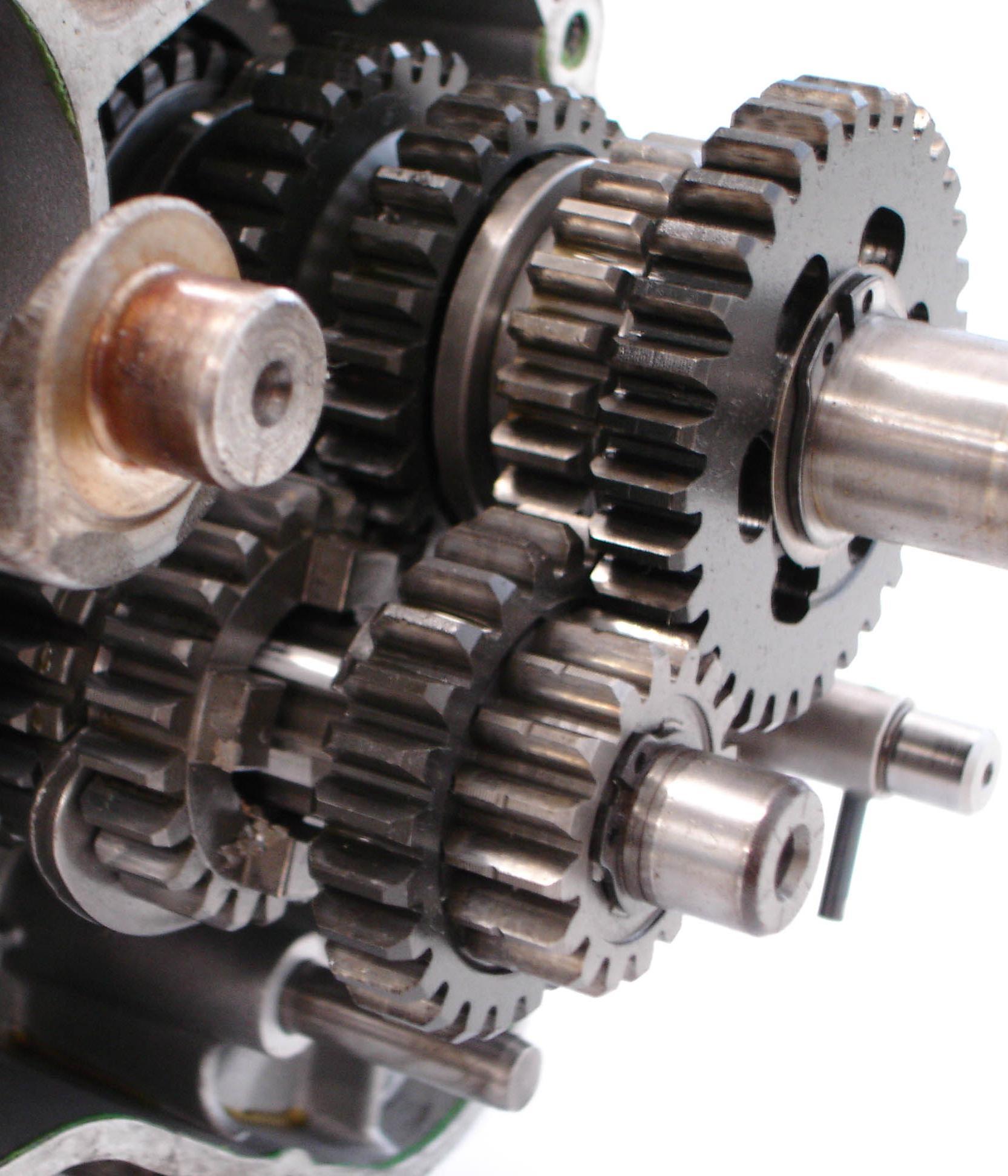 Construcción y mantenimiento de maquinaria industrial: Servicios de Mecanizados y Suministros Granada, S.L.