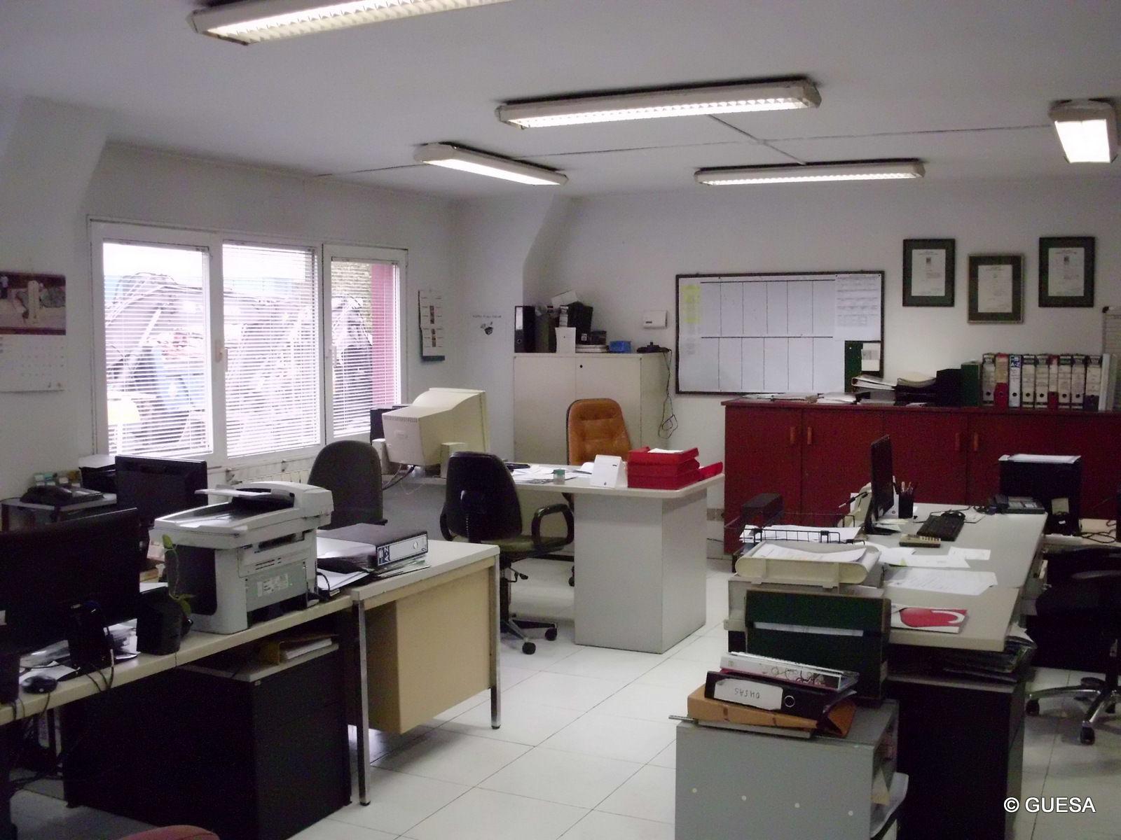Foto 1 de Calefacción en ABANTO-ZIERBENA  | Guesa
