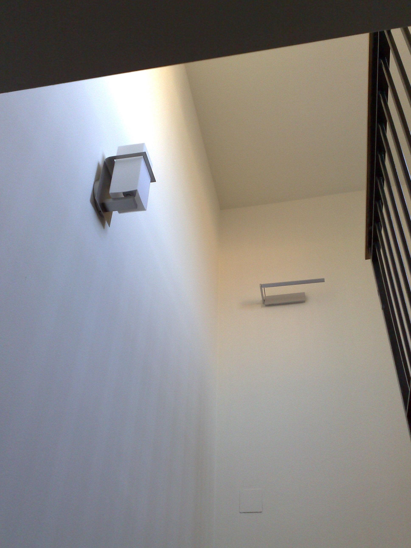 Instalaciones eléctricas en comunidades