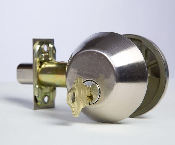 Amaestramiento de cilindros: Productos y servicios de Multiservicios Salvador