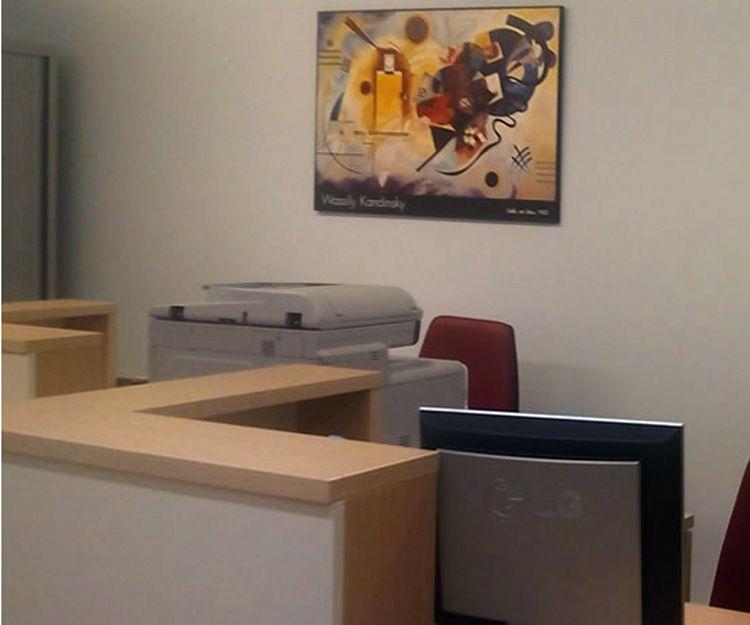 Despacho de abogados en Pontevedra