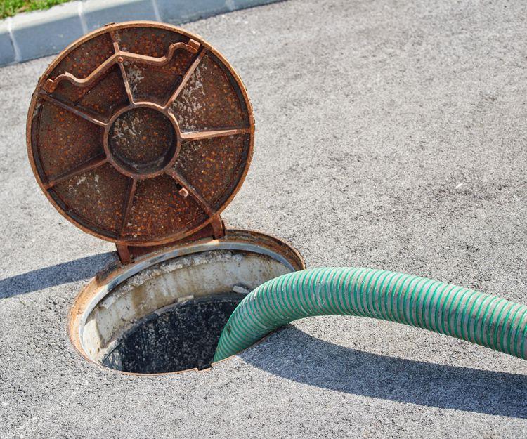 Limpieza de tuberías y arquetas en Gijón