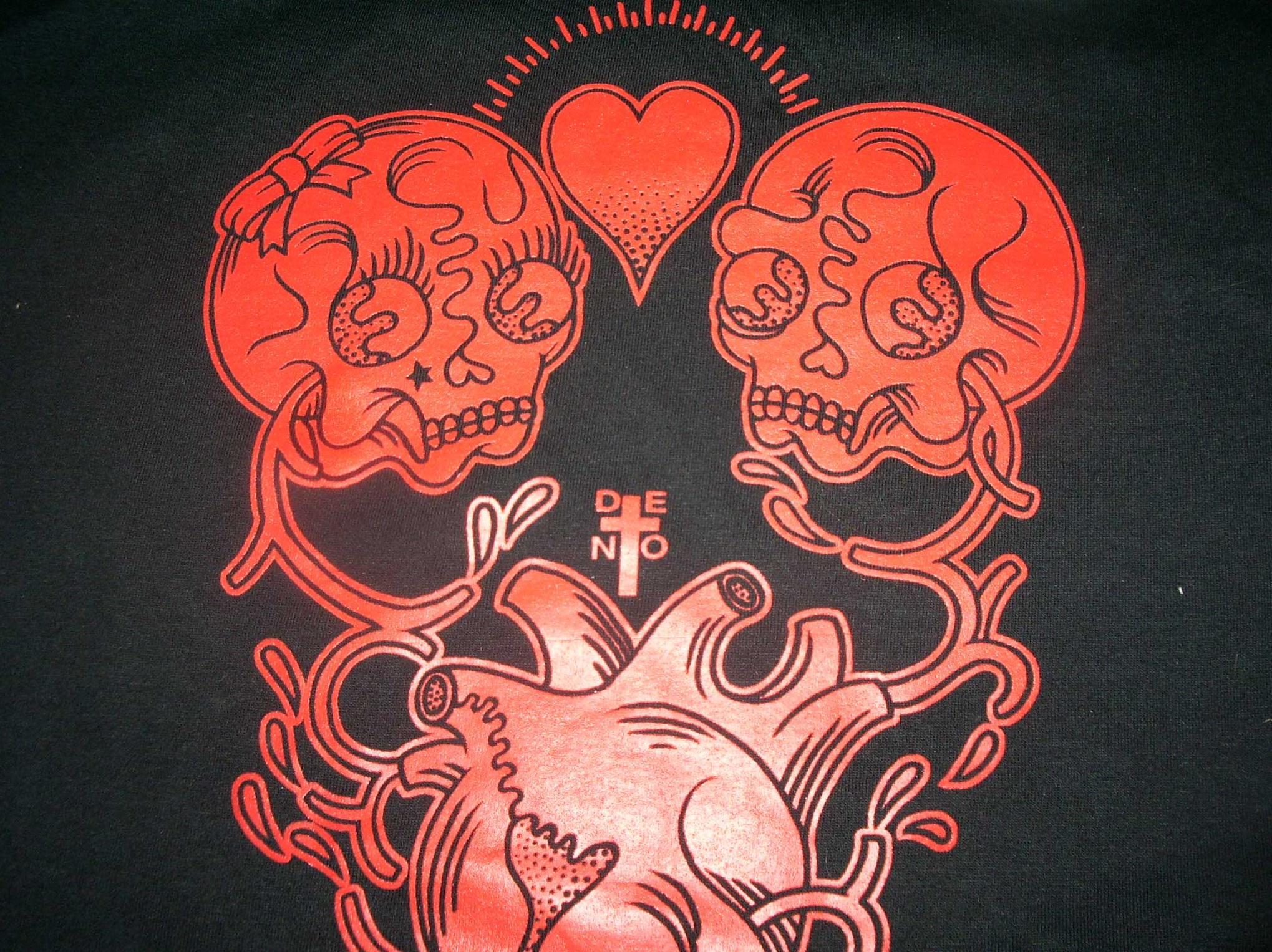 Marcaje en camisetas variadas: Catálogo de Arteser Serigrafía