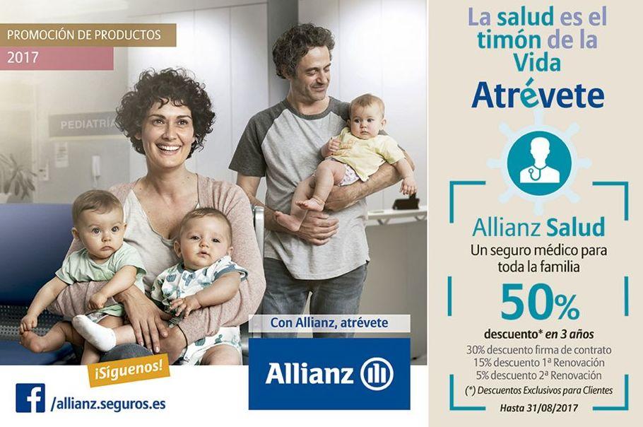 Foto 2 de Seguros en Murcia   Allianz Seguros - Antonio Martínez Ballester