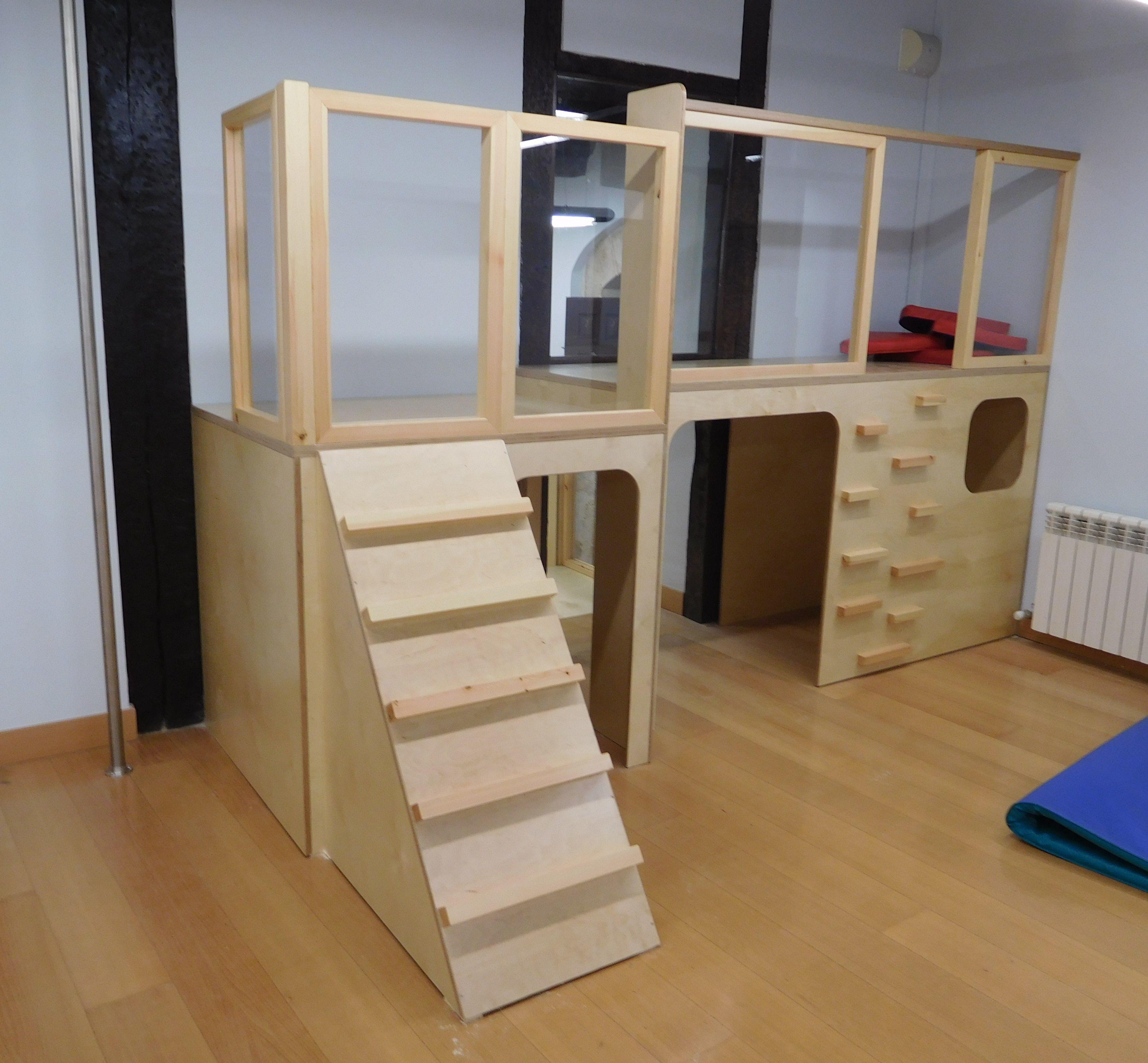 Mobiliario para escuelas infantiles: Productos de Tecdema, S.L.