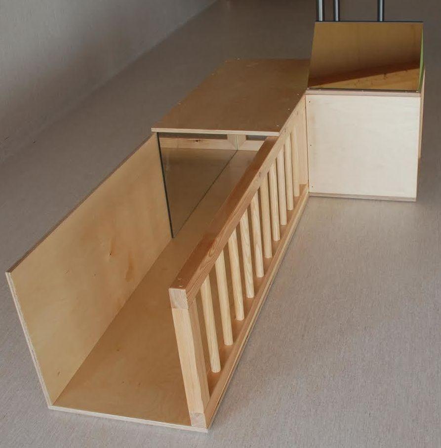 Especializados en mobiliario infantil a medida en Tajonar