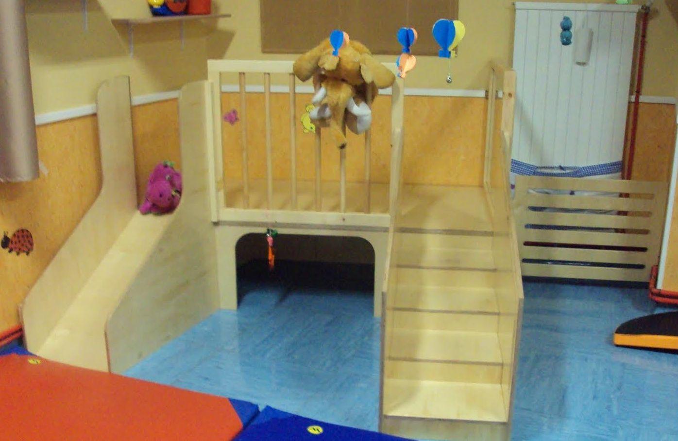 Mueble infantil en Tajonar