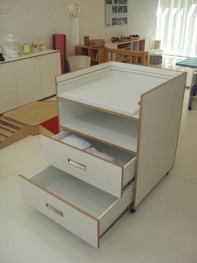 Especializados en muebles infantiles a medida en Tajonar