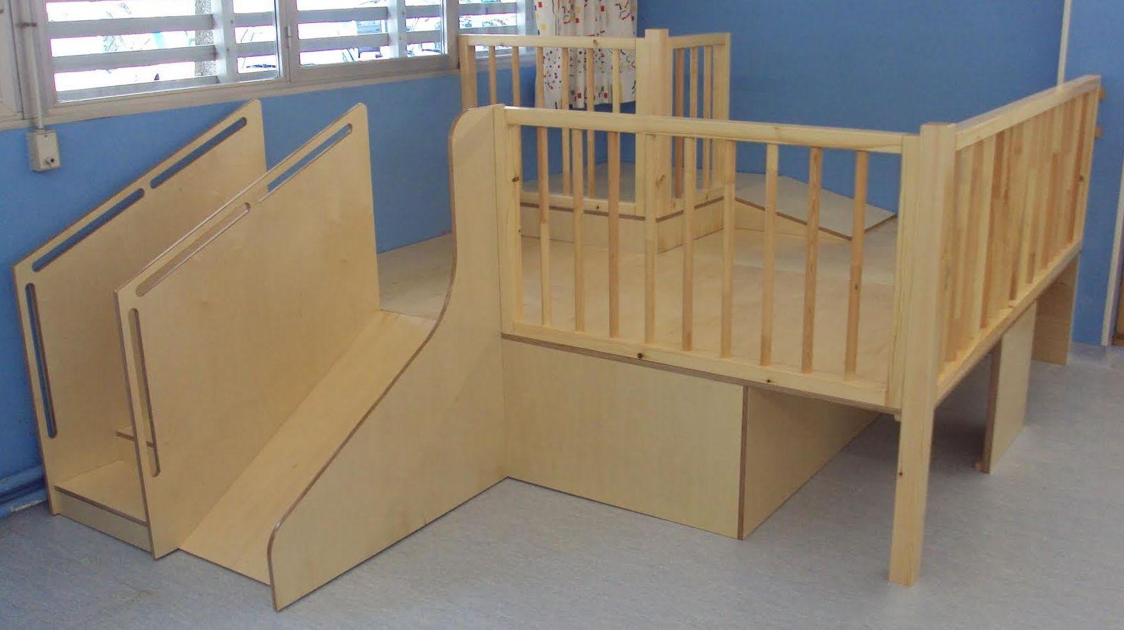 Especializados en mueble infantil en Tajonar