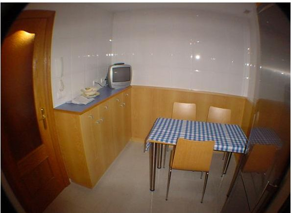 Muebles de cocina en Tajonar