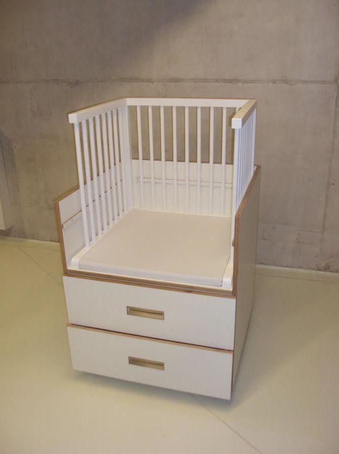 Especializados en muebles infantiles a medida en Navarra