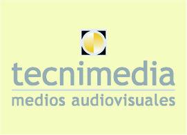 Foto 8 de Audiovisuales (alquiler y venta de equipos) en  | Tecnimedia Audiovisual, S.L.