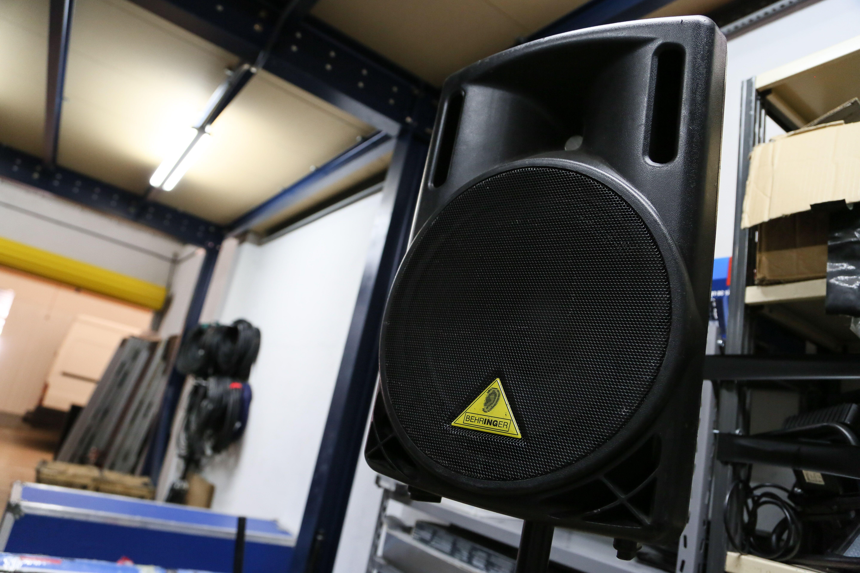 Foto 6 de Audiovisuales (alquiler y venta de equipos) en  | Tecnimedia Audiovisual, S.L.
