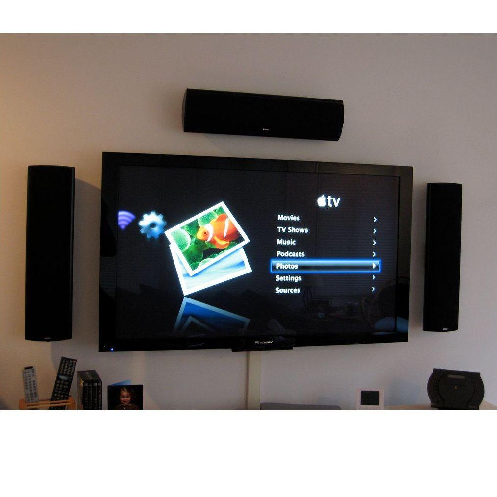 Pantallas de plasmas: Servicios de Tecnimedia Audiovisual, S.L.