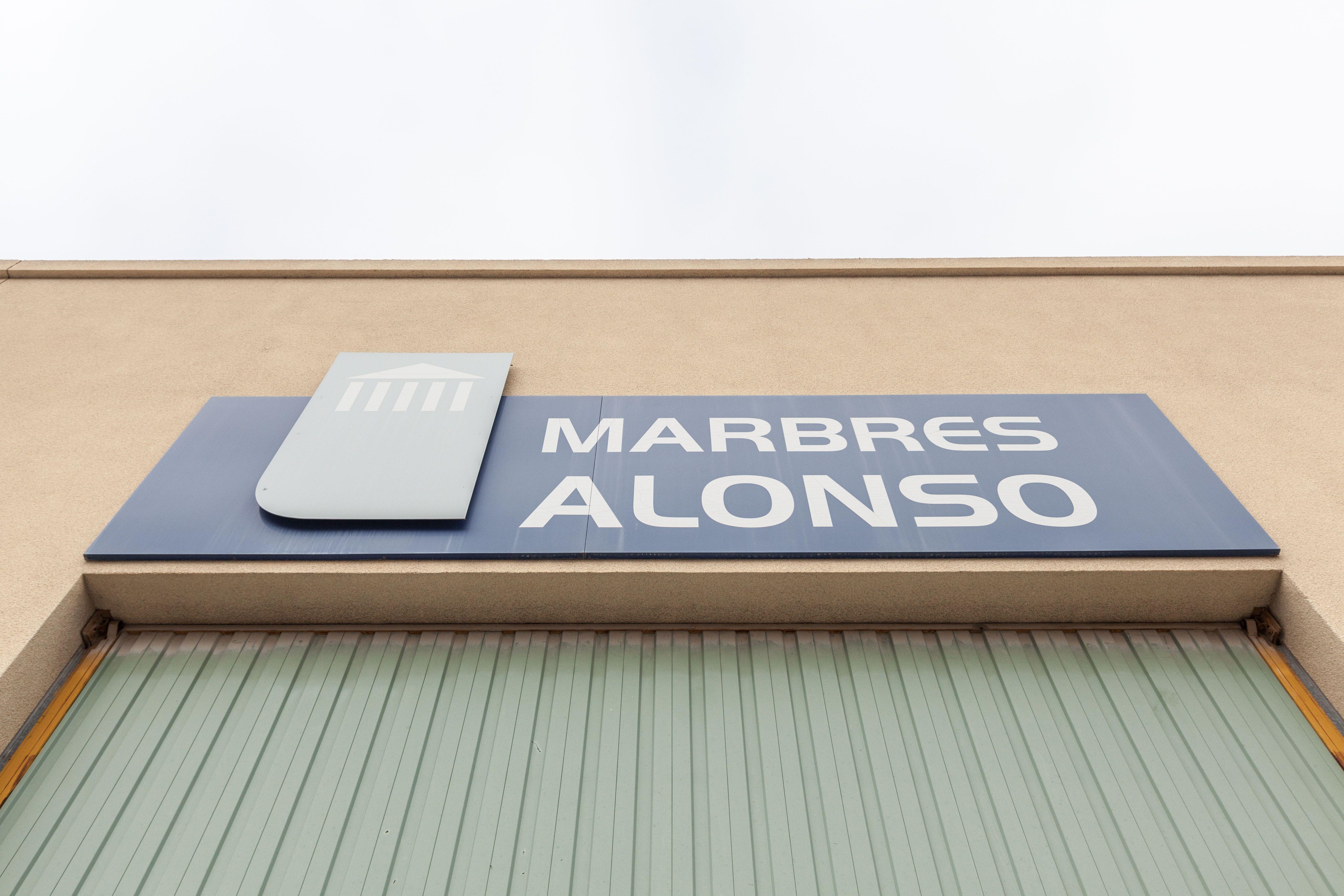 Foto 6 de Mármoles y granitos en Igualada | Marbres i Derivats Alonso, S. L.