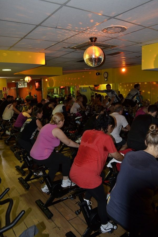 Foto 1 de Gimnasios en Getafe | Imperial Fitness Center