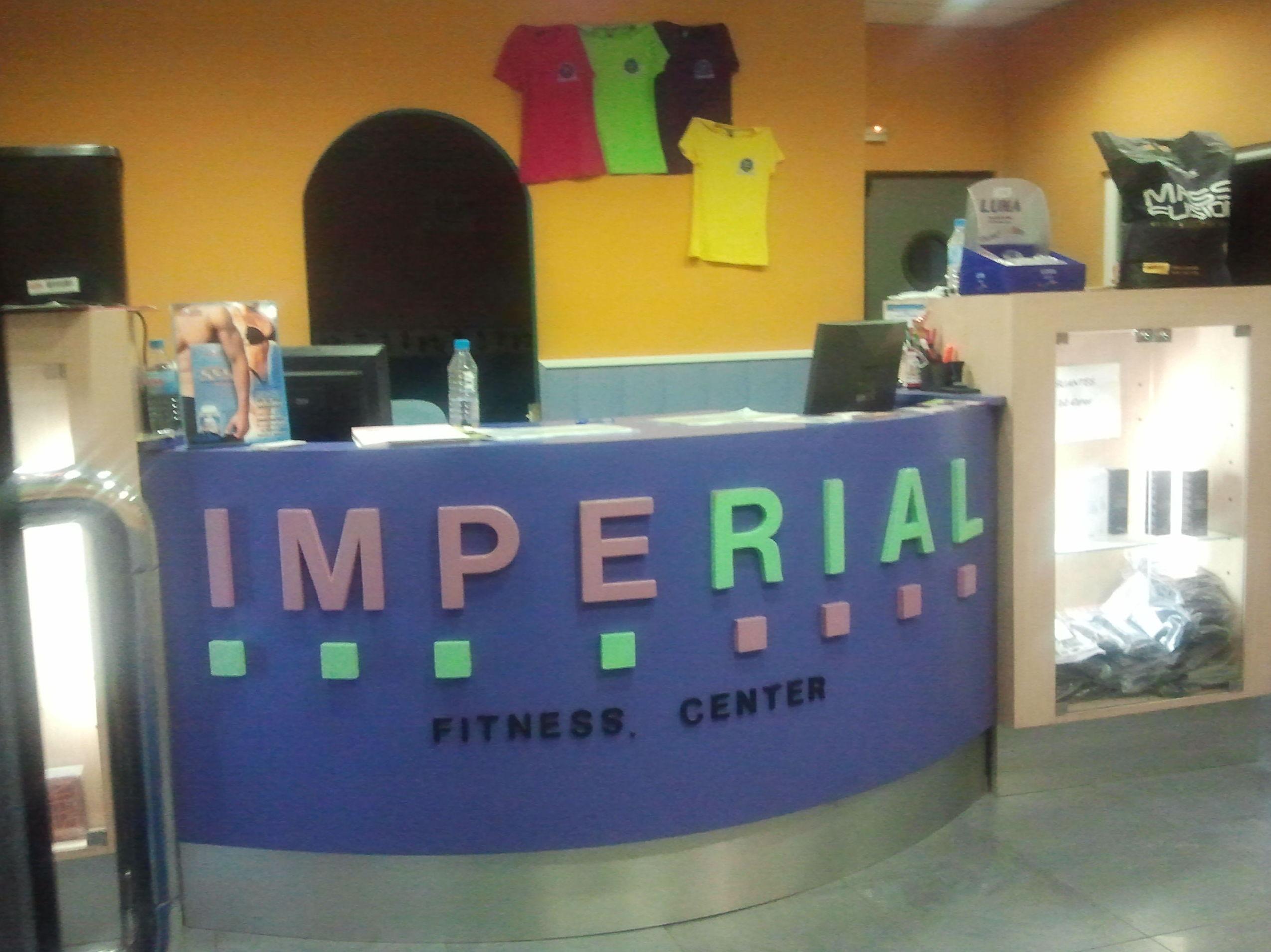 Foto 3 de Gimnasios en Getafe | Imperial Fitness Center