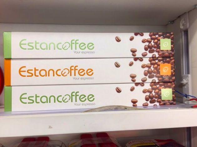 Estancoffee: el café del estanco