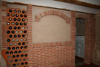 Empresa constructora de bodegas Zaragoza