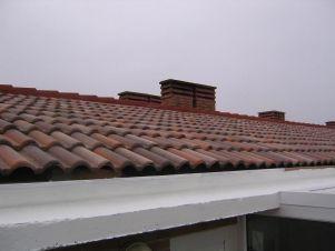 Reparación de Fachadas y tejados en Zaragoza