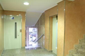 Empresa de reformas de comunidades Zaragoza