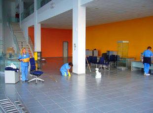 Limpieza de locales: Servicios de Limpiezas Elvira