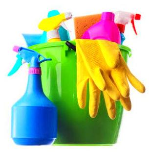 Empresa de limpieza en Granada: Servicios de Limpiezas Elvira