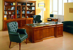 Limpieza de despachos: Servicios de Limpiezas Elvira