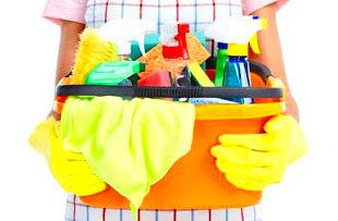 Limpieza por fin de obra: Servicios de Limpiezas Elvira