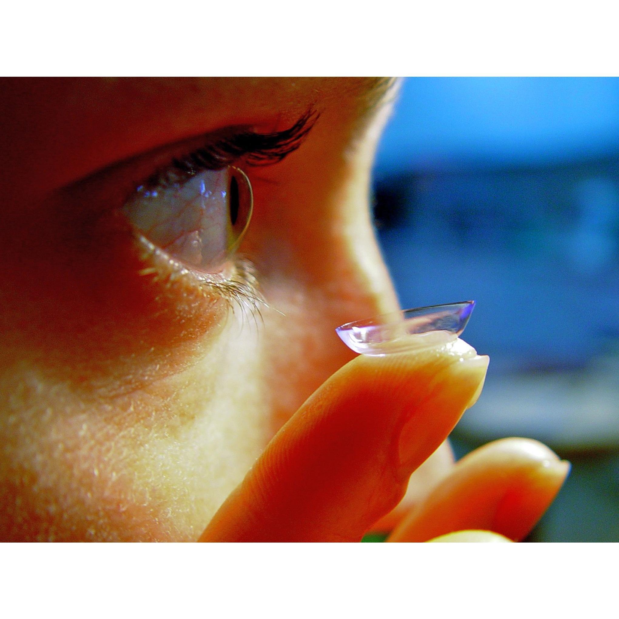 Lentillas: Productos y servicios de Óptica Getafe