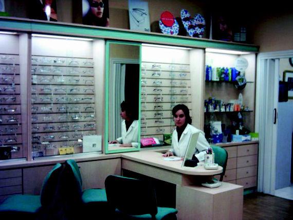 Gabinete óptico