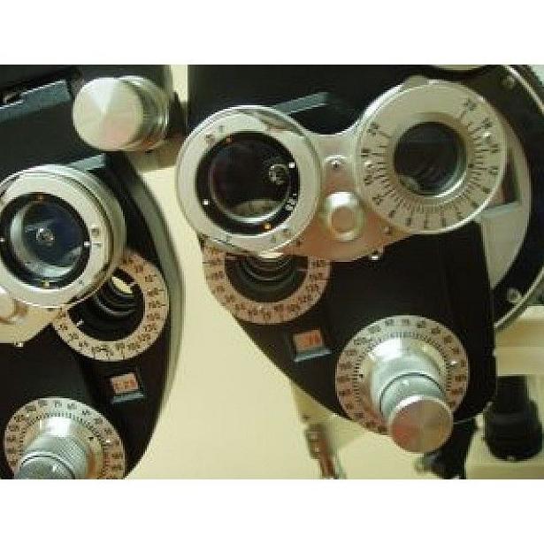 Optometría: Productos y servicios de Óptica Getafe