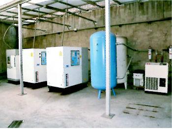 Foto 3 de Compresores en Badalona | Pneumàtica Leo